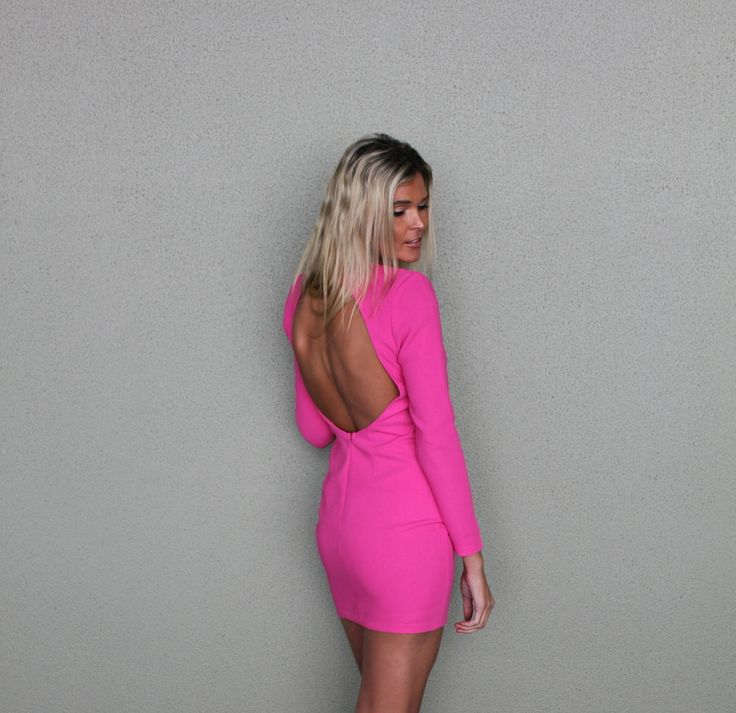 Image of Race Day Dress - Pink