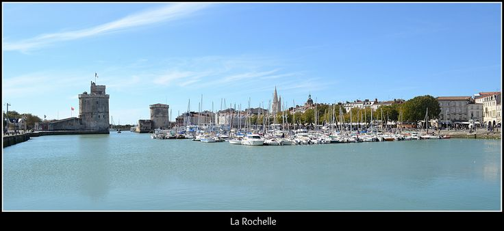 https://flic.kr/p/ycpJCb | Port de La Rochelle | This picture is copyrighted. Please do not use it anywhere without my explicit written permission and proper credit. All rights reserved - Copyright © Helene Iracane