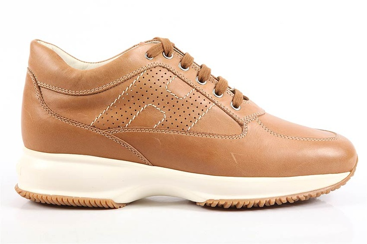 Hogan Shoes Interactive Sneakers (HXW00N00E30D80C802)  http://www.outletdelfashion.it/woman-shoes/?p=26