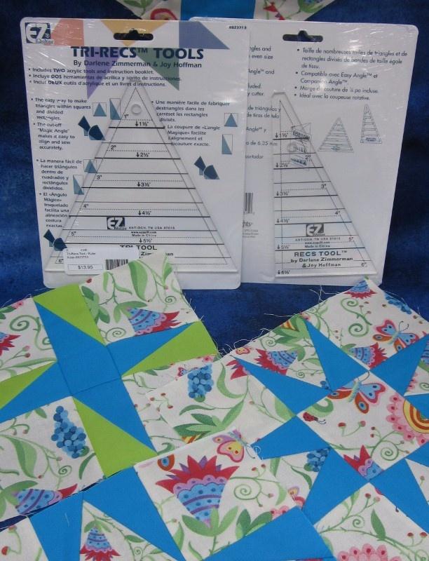 12 best tri rec ruler quilt patterns images on Pinterest ... : tri recs quilt patterns - Adamdwight.com