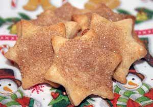 Jødekager en nem og børnevenlig julesmåkage