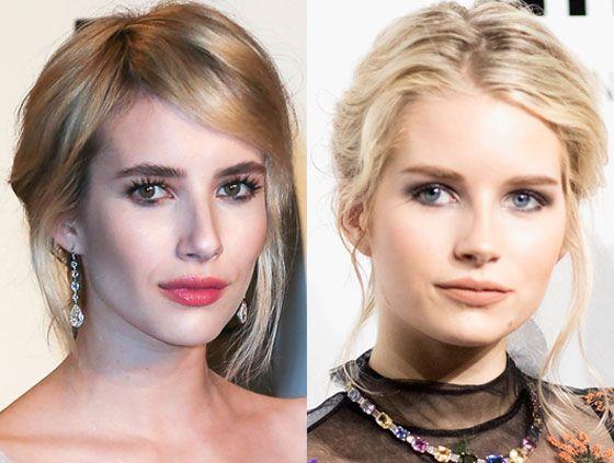 Emma Roberts Lookalikes, Celebrity Doppelgangers | Emma ...