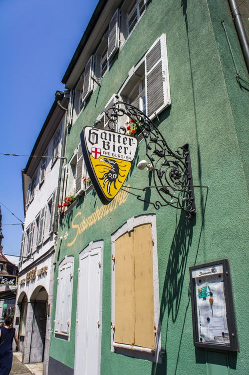 Trend What to do in Freiburg for a Day
