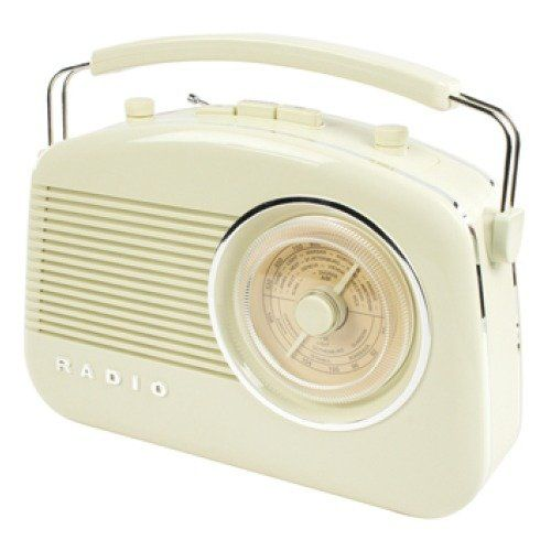 Konig HAV-TR710BE – Radio portátil (analógico, AM, FM, 1.5 W, Dial scale, 30.1 cm), color beige - http://vivahogar.net/oferta/konig-hav-tr710be-radio-portatil-analogico-am-fm-1-5-w-dial-scale-30-1-cm-color-beige/ -