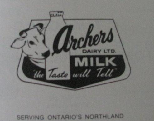 Archers Dairy