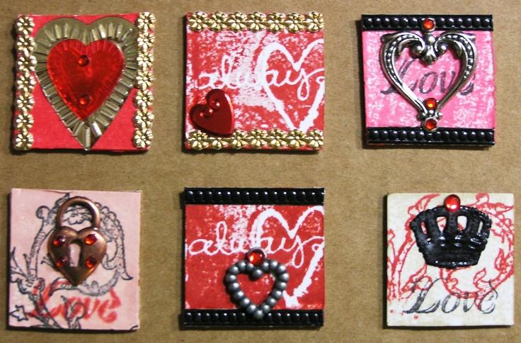 Valentine Inchies