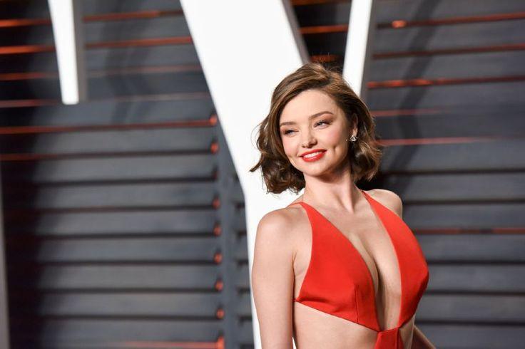 Miranda Kerr – 2016 Vanity Fair Oscar Party In Beverly Hills : Global Celebrtities (F) FunFunky.com