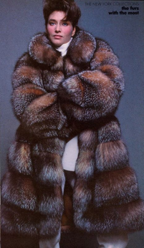 486 best Luxury Fur Coats images on Pinterest | Fur coats, Furs ...