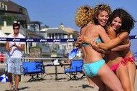 Десять лучших пляжей для вечеринок. https://mensby.com/life/travel/1508-730  Море, пляж, коктейли и зажигательная музыка - вот составляющие незабываемого отдыха. Где же проходят самые отвязные пляжные вечеринки?