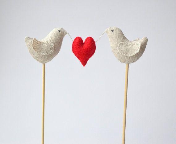 Best 25 Red Heart Wedding Cakes Ideas On Pinterest