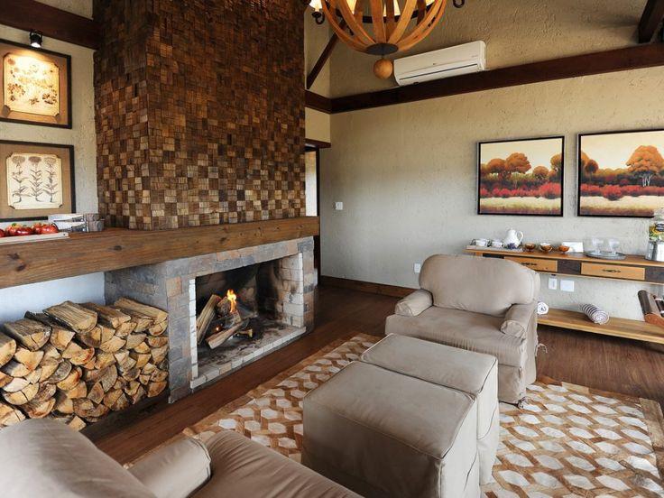 O Spa Casa da Montanha by L'Occitane oferece tratamentos naturais e exclusivos para ainda relaxamento.