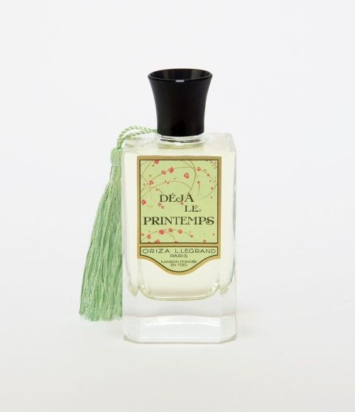 Oriza Legrand Perfume Made In France - Available on our e-shop : free delivery worldwide. #SustainableLuxury #KnowHow #Beauty #Soap #MadeInFrance #France #Luxury #Perfume