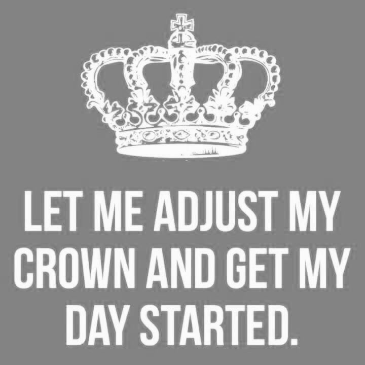 112 Best I Am Queen Images On Pinterest Crown Quotes Queen And