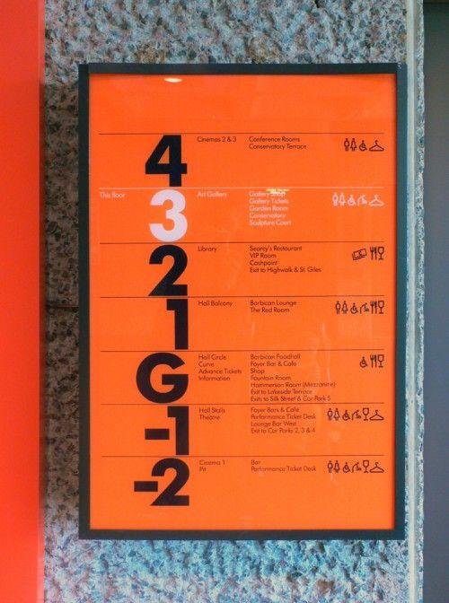 Barbican Arts Centre - Cartlidge Levene