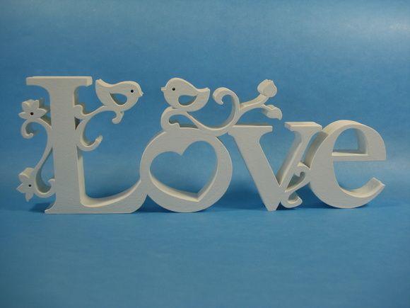 Love | Maria Guida | Elo7