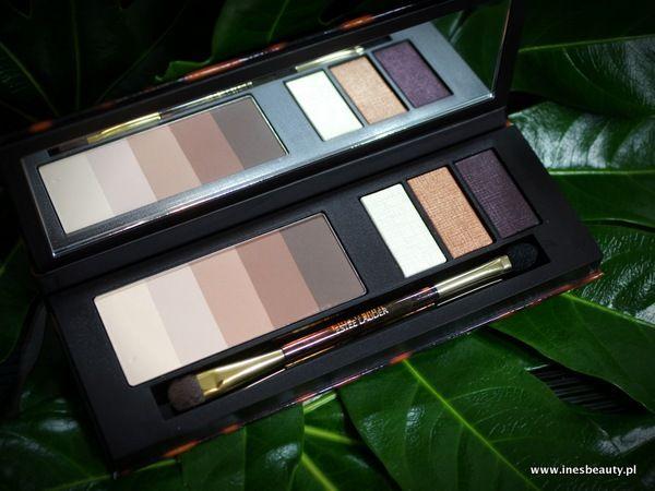 Estee Lauder Bronze Goddess Nudes Eyeshadow Palette