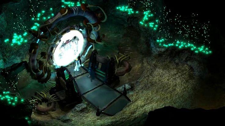 inXile Entertainment вчера объявила, что ролевая игра Torment: Tides of Numenera задержится до 2016 года.