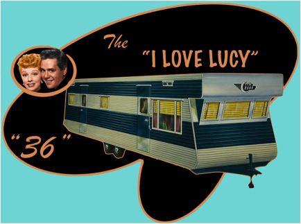 I Love Lucy (film) - Wikipedia