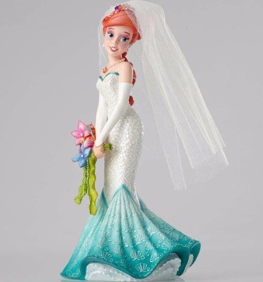 Disney Showcase Couture De Force - Ariel (Bride)