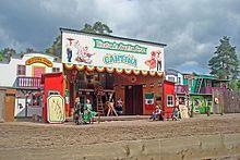 Zoo Safaripark Stukenbrock – Wikipedia