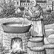 322 - CERVEZA EN MÉXICO - 322 - 1544. Don Alfonso de Herrera  constituye la primera cervecería de las Américas en México.  Durante esta etapa y 20 años después de la caída de la antigua Tenochtitlán, se fundó en la Nueva España la primera fábrica de cerveza del continente americano. El 6 de julio de 1542, en la ciudad de Nájera, el emperador Carlos V suscribió una Cédula que concedía a Alonso de Herrera el permiso para su establecimiento cervecero, con la condición de que la Corona recibiera