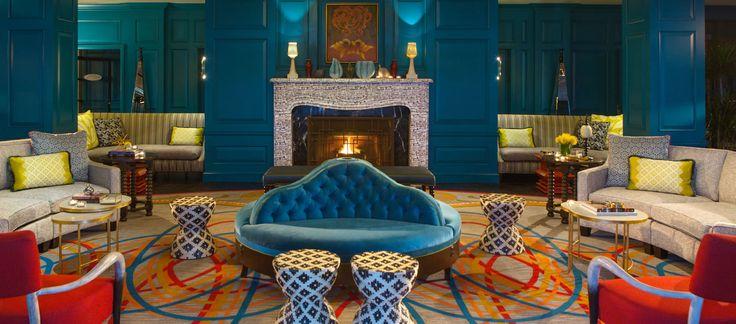 Hotel Monaco, Alexandria   A 4-Star, Old Town Boutique