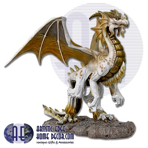 'White Dragon' will be available on our new eCommerce site set to launch mid Aug. More details will be shown on the site, and filled in here shortly after launch.