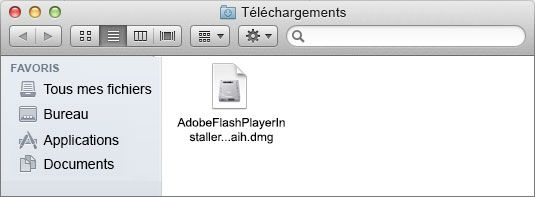 Adobe - Installation d'Adobe Flash Player