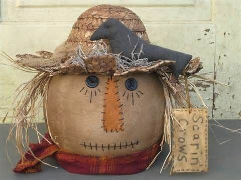 Primitive Christmas Decorating Ideas | Primitive Christmas Decorating Ideas - Bing Images | Scarecrows