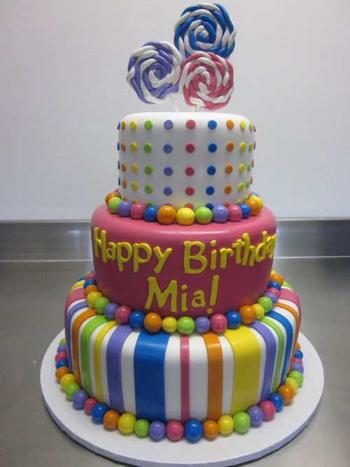Birthday Cake With Name Zia ~ Best images about happy birthday name cakes on