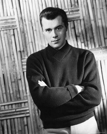 Sir Dirk Bogarde (28 March 1921 – 8 May 1999), English actor.