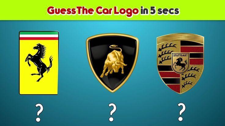 Luxury Car Logo Quiz Luxury Car Logos Logo Quiz Super Cars