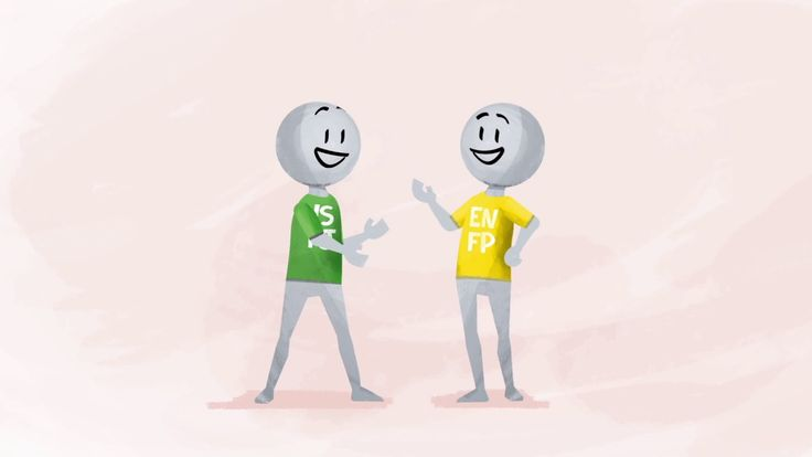 Harnessing the value of MBTI personality difference