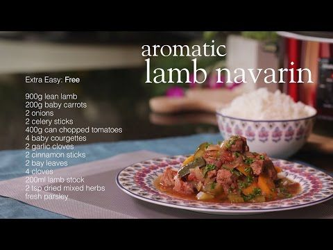 17 best images about slimming world on pinterest for Navarin recipe