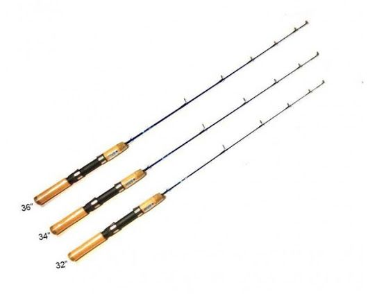 Skippers Tackle Sc serious solid carbon fishing rods fishing tackle that cont...