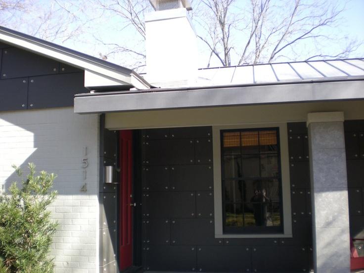 Hidden Gutter Metal Roof Http Www Austingutterking Com