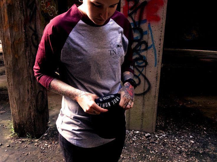 Girls of the North  www.truenorthcollectiveaus.com  #truenorthcollectiveaus #tnc #streetwear #girlsfashion #inkedgirls #fashion #dope #streetfashion #tattoos #tattooed #art #mensfashion #babe #womenswear #designer