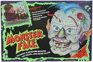 wish I had one of these when I was a kid. Produced by Hasbro in the ...