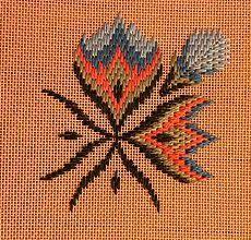 Resultado de imagen para барджелло вышивка