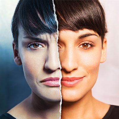 Moodiness and trouble at work might be nothing...but it might indicate bipolar disorder. Click for details on the subtle signs of this disease | health.com