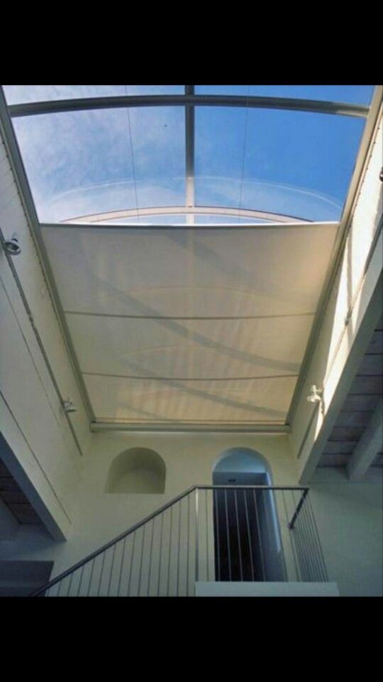 17 Best Ideas About Skylight Shade On Pinterest Skylight