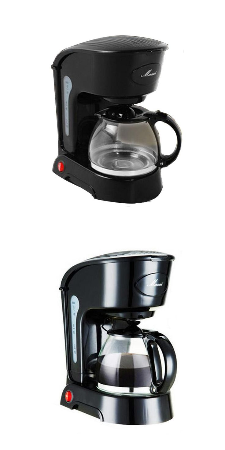 drip coffee machine how to use