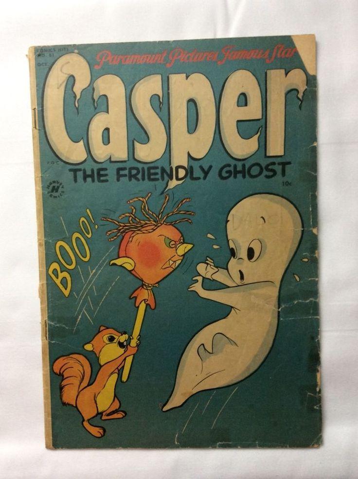 61 Family Friendly Living Room Interior Ideas: Casper The Friendly Ghost On Pinterest