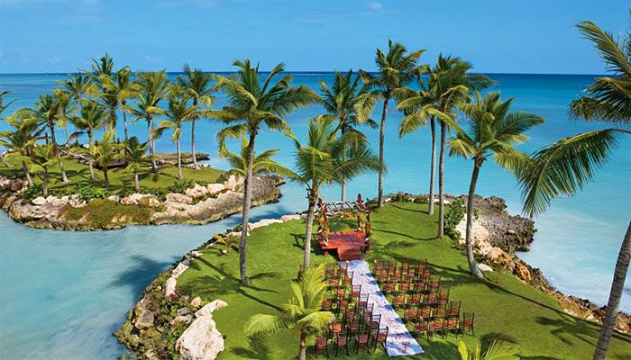 Sanctuary Cap Cana | Dominican Republic Weddings