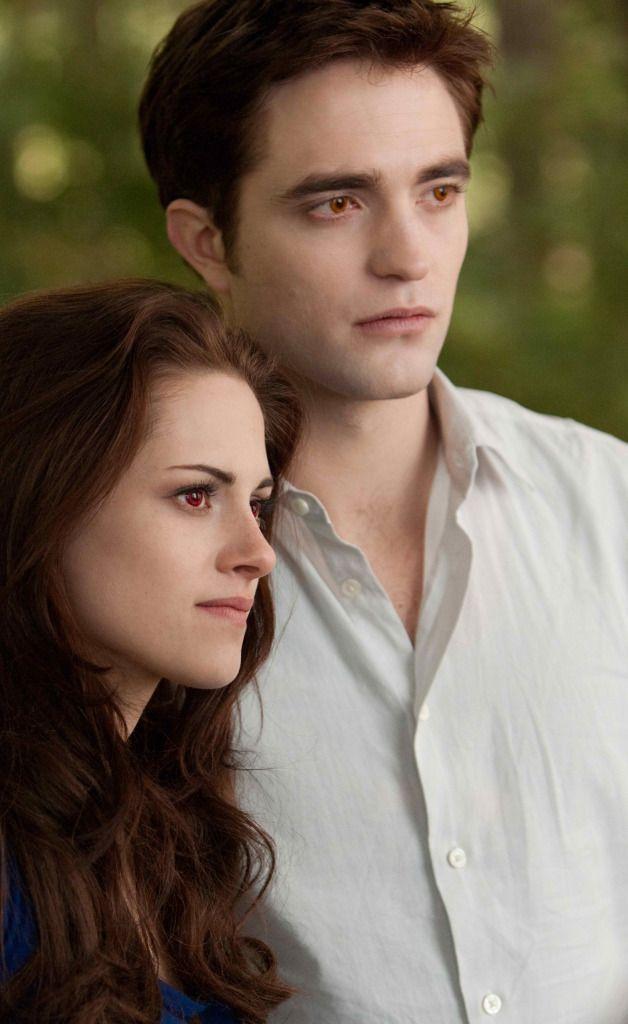 Bella Edward Cullen Breaking Dawn