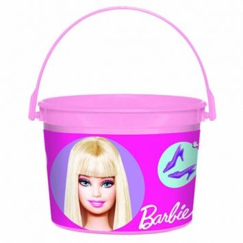 Barbie favor container! #partyideas #party