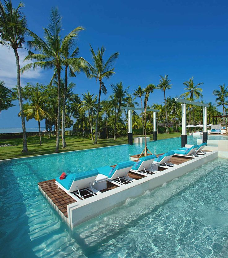 South Pacific Beaches: Best All-Inclusive Resorts In The South Pacific For