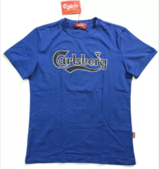 T-Shirt Carlsberg specialprice € 17,90  Info WhatsApp 3283192325 http://stores.ebay.it/outletuomo81?_rdc=1