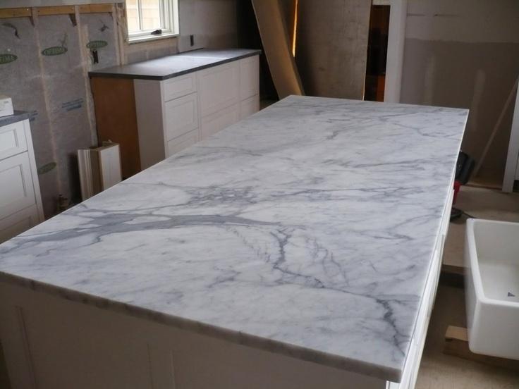 bianco Venatino marble at the stone fabricators. 164 best bianco carrara images on Pinterest   Architecture  Black