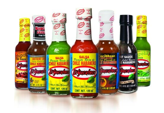 El Yucateco Xxxtra Hot Sauce | 32 Truly Underrated Hot Sauces You Need To Try